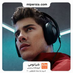 Millet game headphones title